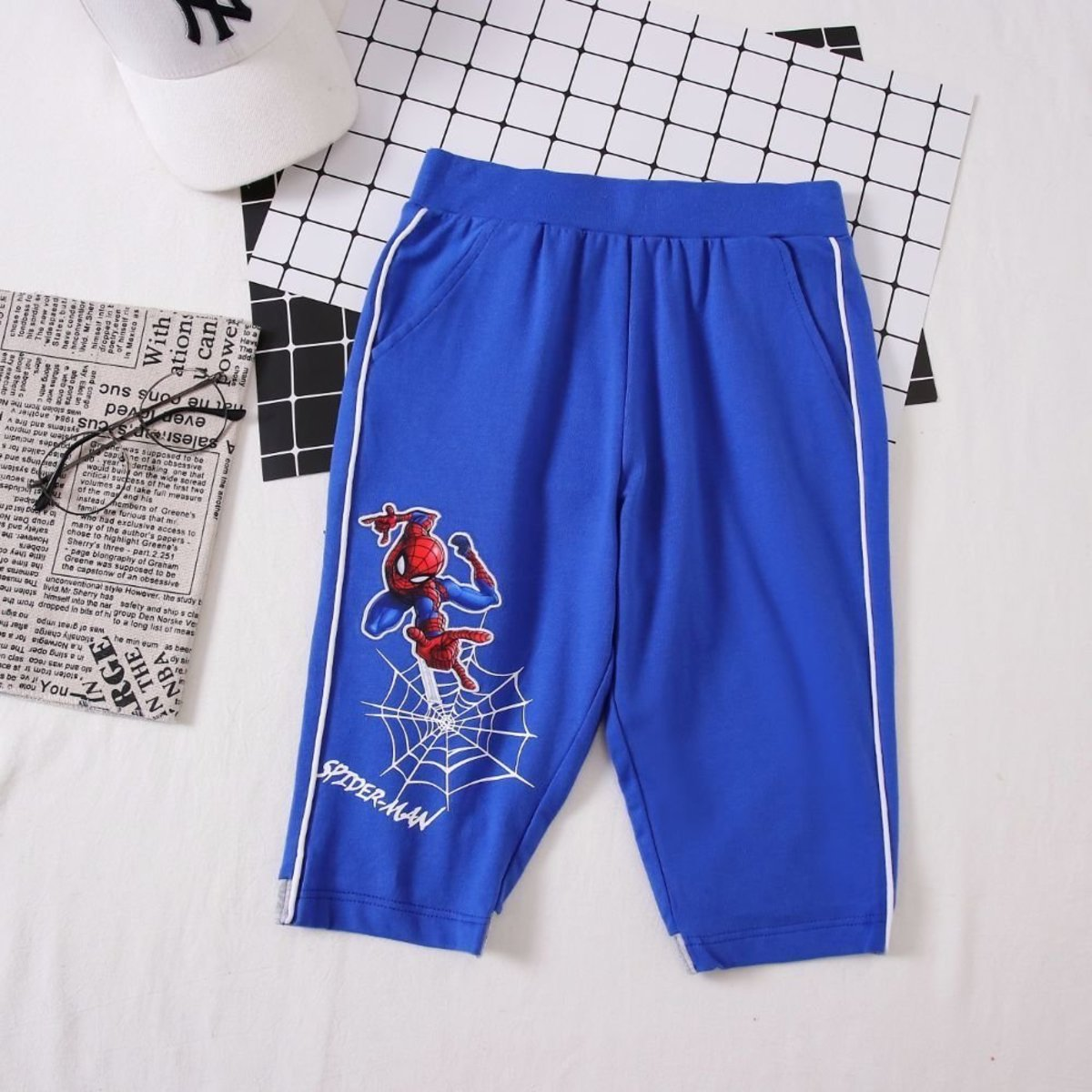 SHORTS [Licensed by Disney]