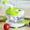 多功能食物料理器-綠