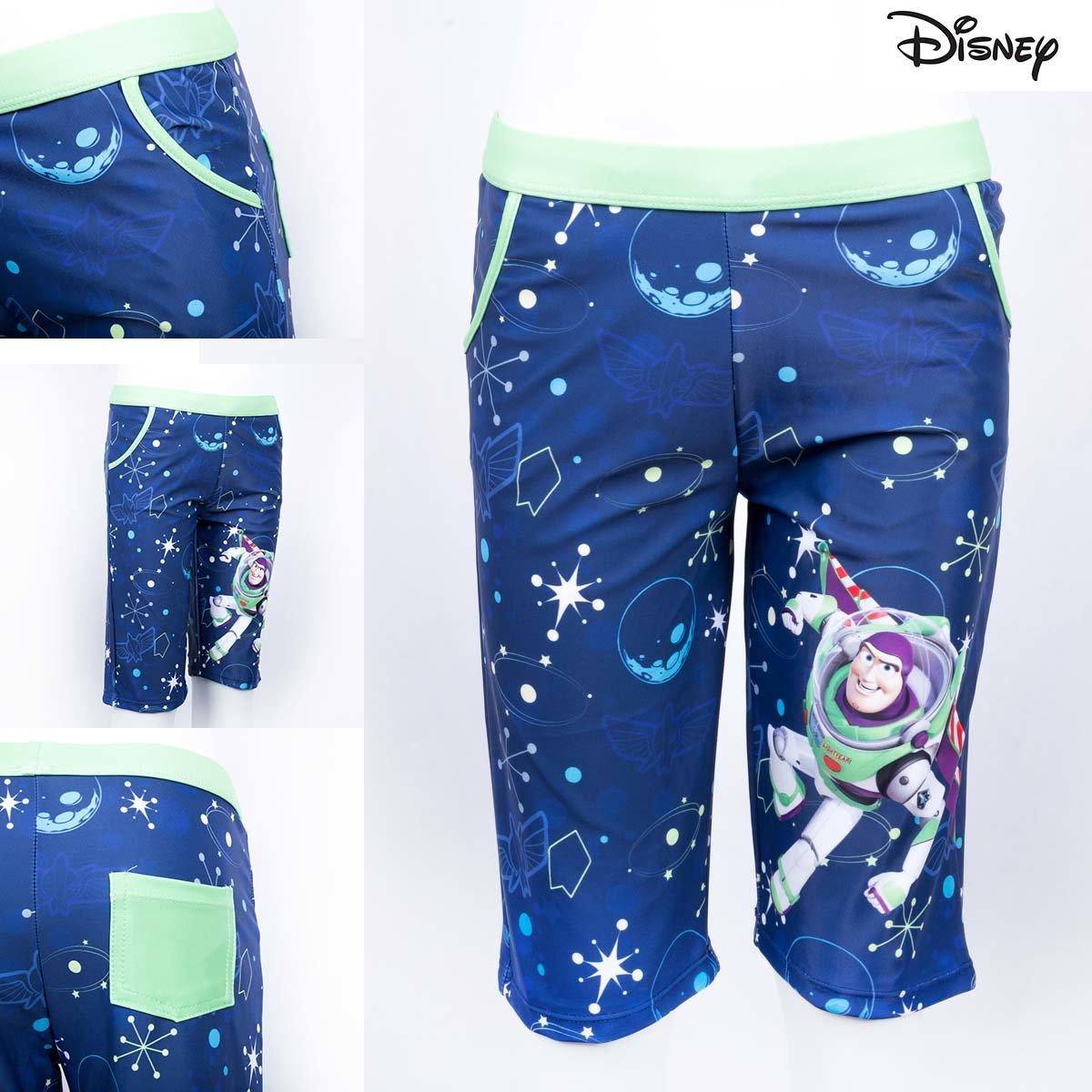 Disney | Boy's Loose Swim Pants (Toy Story - Buzz Lightyear