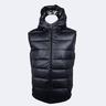 Men's Down Vest [Black] (EPDV1806M-80)