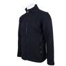 Men's Fleece Jacket [Black] (EPFJ1827M-80)