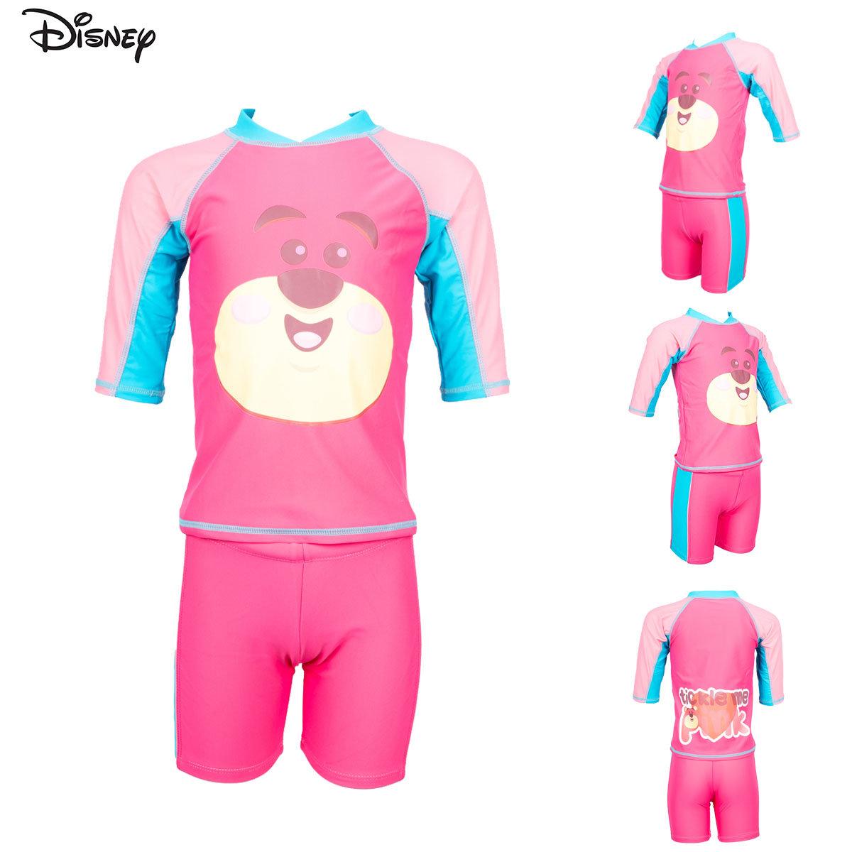 949661b2b3 Disney | Kids Swimming Rash Guard-Three-quarter Sleeve (Toy Story 3 ...