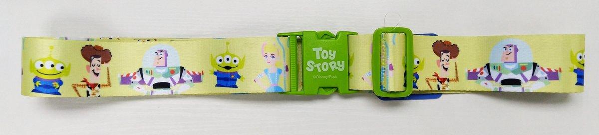 DISNEY - Travel Luggage Strap - Toy Story (Licensed by Disney)