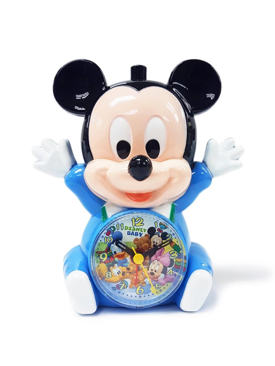 米奇BB 響鬧鐘 (迪士尼許可產品)