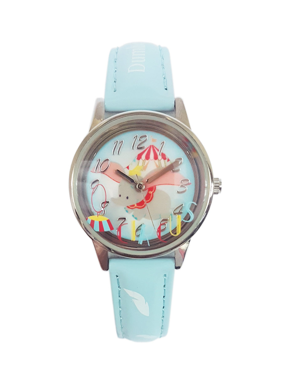 DISNEY - DUMBO  KIDS WATCH (Licensed by Disney)
