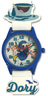 DISNEY-FINDING DORY 2D WATCH (Licensed by Disney)