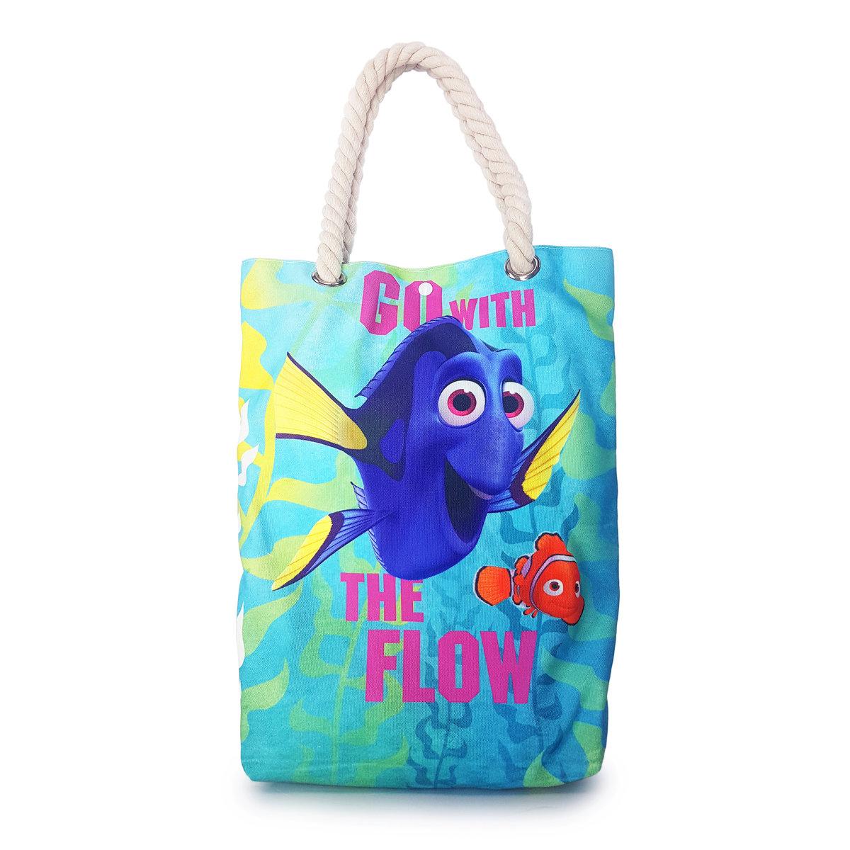 DISNEY - FINDING DORY 手提袋 (35X43CM) (迪士尼許可產品)