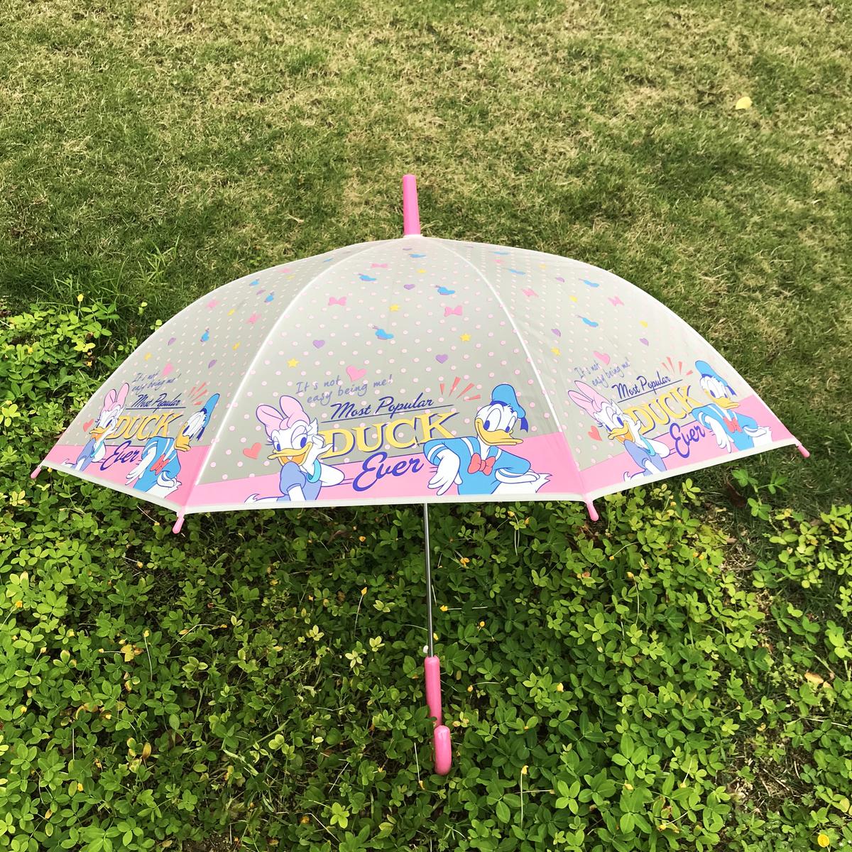 Disney - long umbrella (Donald & Daisy) (Licensed by Disney)