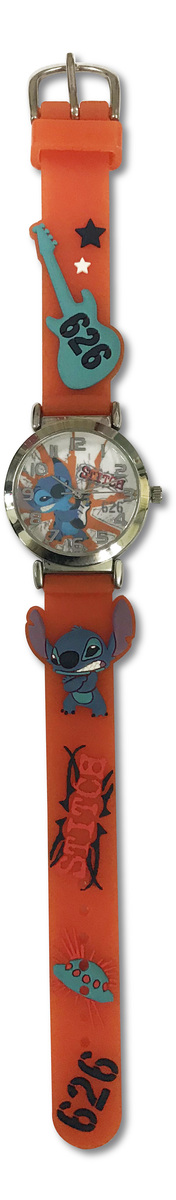 DISNEY-LILO & STITCH WATCH (Licensed by Disney)