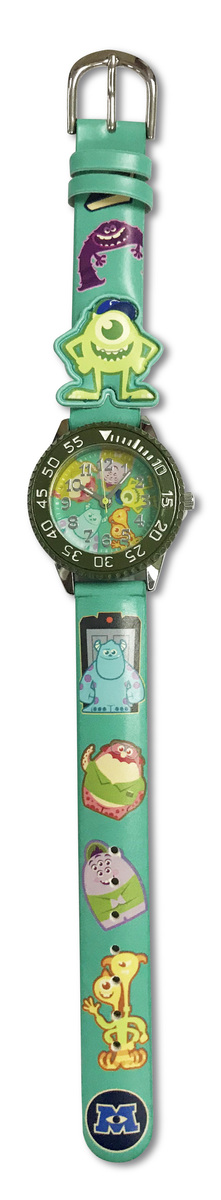 DISNEY-MONSTERS, INC WATCH (Licensed by Disney)