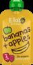 有機蘋果,香蕉 (食用期至2020年12月30日)