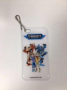 [Free Gift] Tobot Name Tag