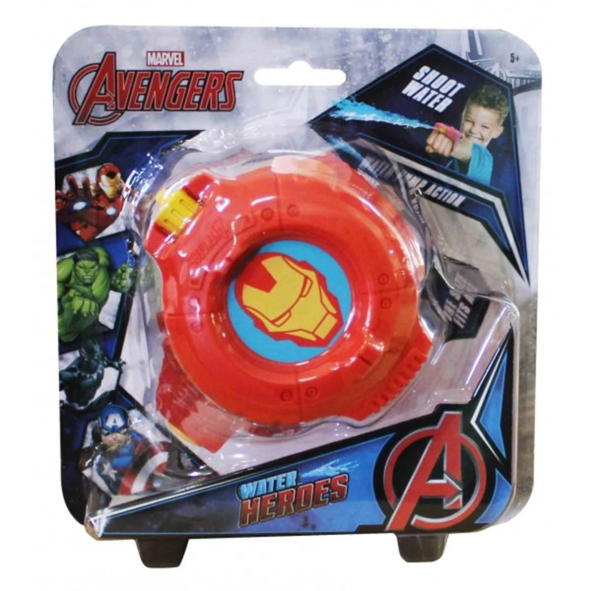 Water Hero - Ironman (Licensed by Disney)