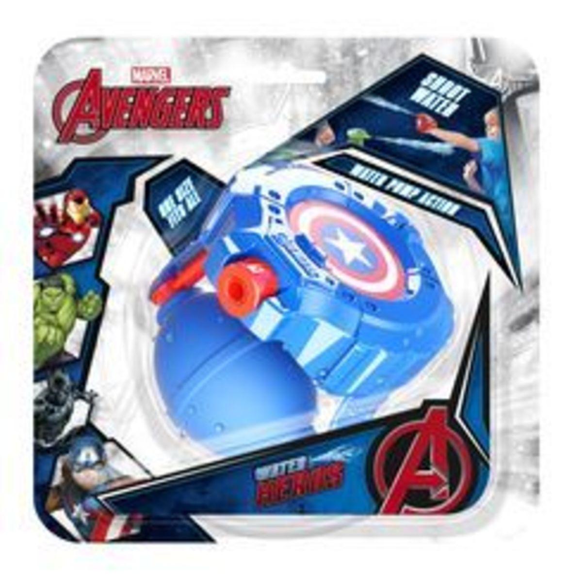 Water Hero - Captain America (Licensed by Disney)