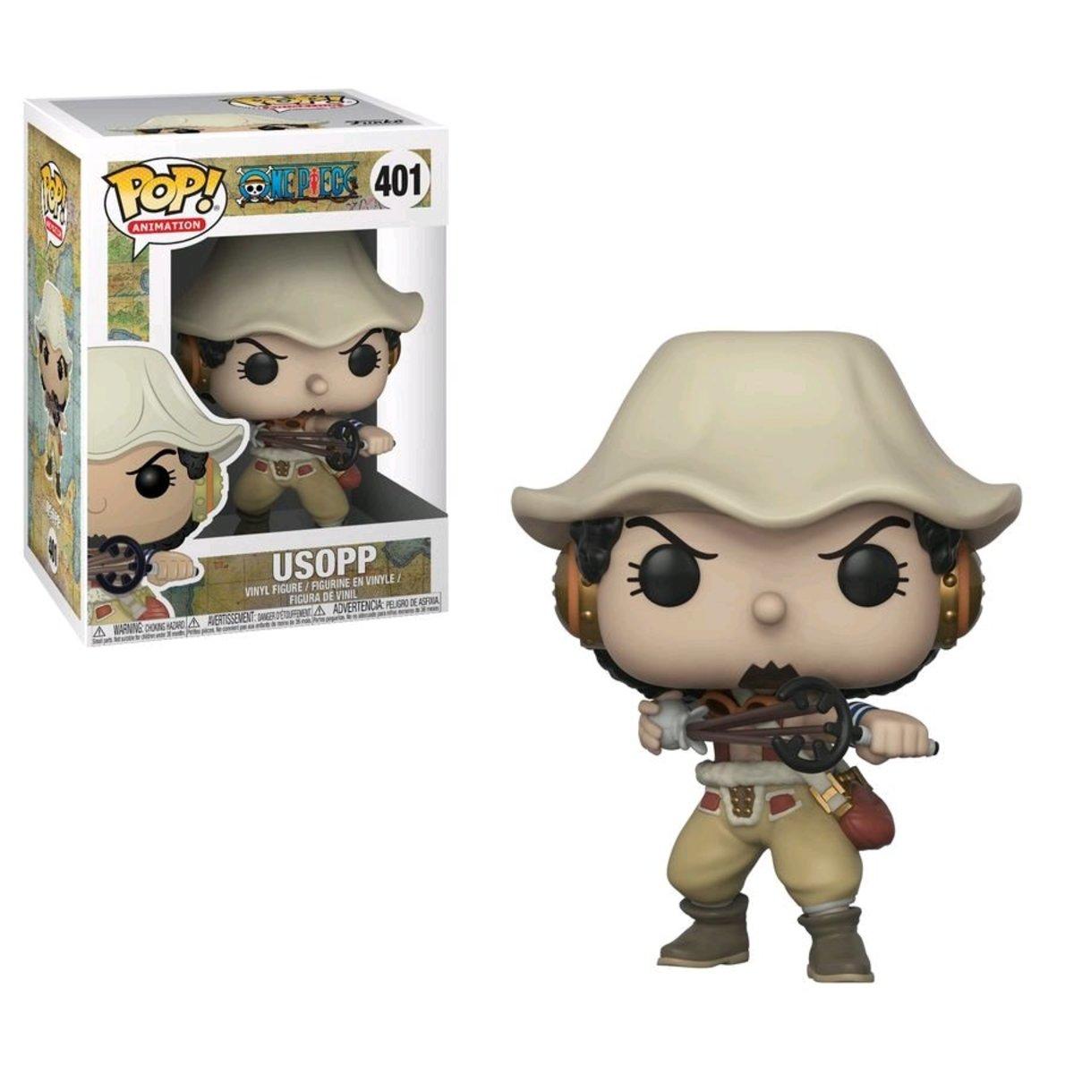 POP 海賊王 - Usopp