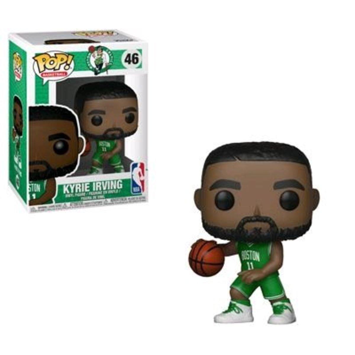 POP NBA: Celtics - Kyrie Irving