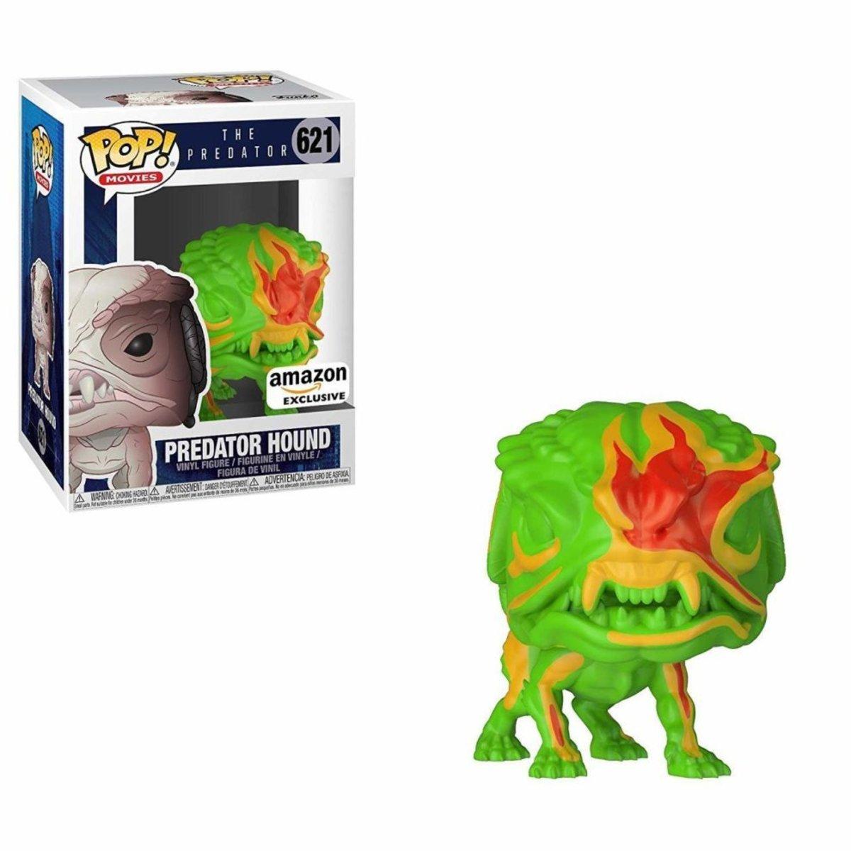 IE POP 鐵血戰士:血獸進化 - Predator Dog