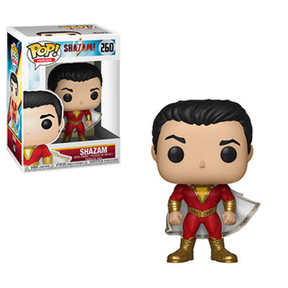 POP Heroes: Shazam - Shazam