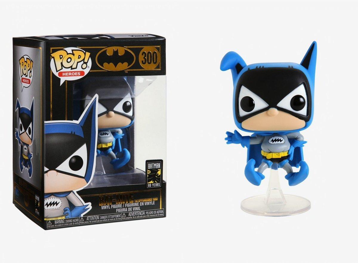 POP 80週年 Bat Mite