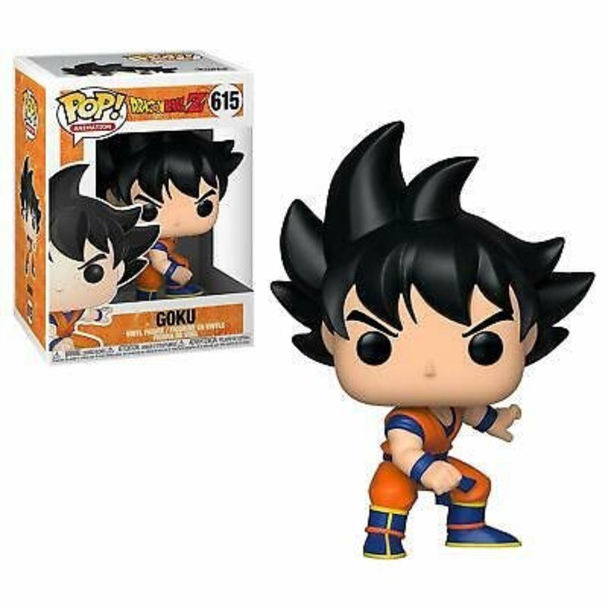 POP 龍珠Z - Goku