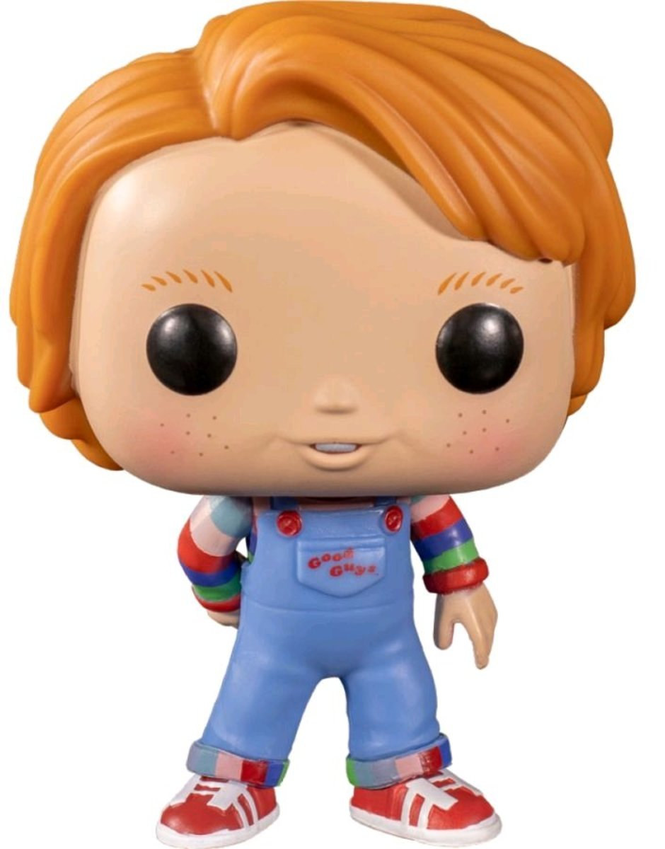 IE POP Goods Guy Chucky