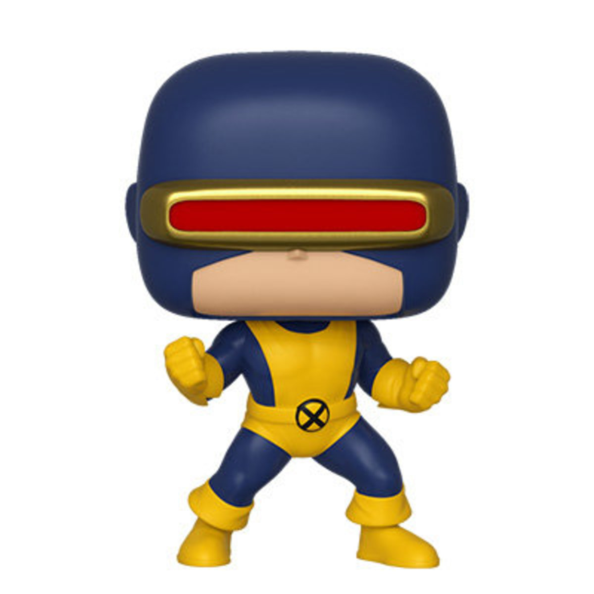 POP Marvel:80th-First Appearance-Cyclops [Licensed by Disney]