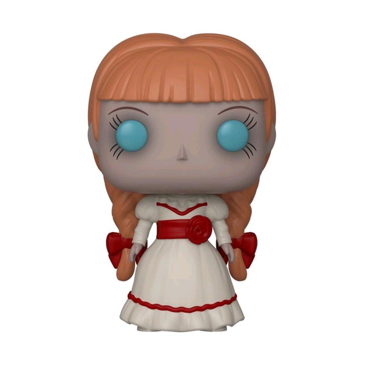 IE POP Movies: Annabelle-Cute Doll