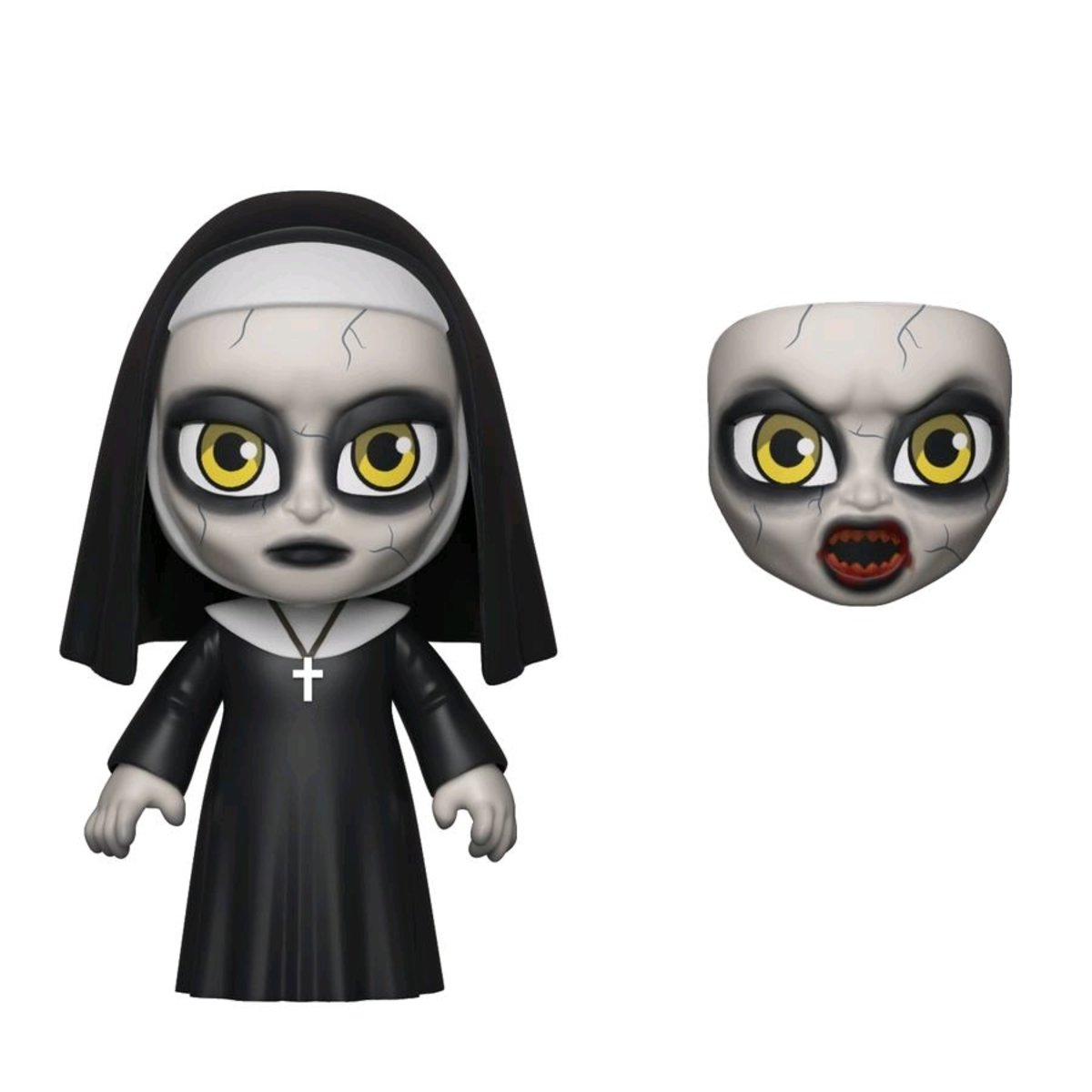 5 Star: The Nun - The Nun