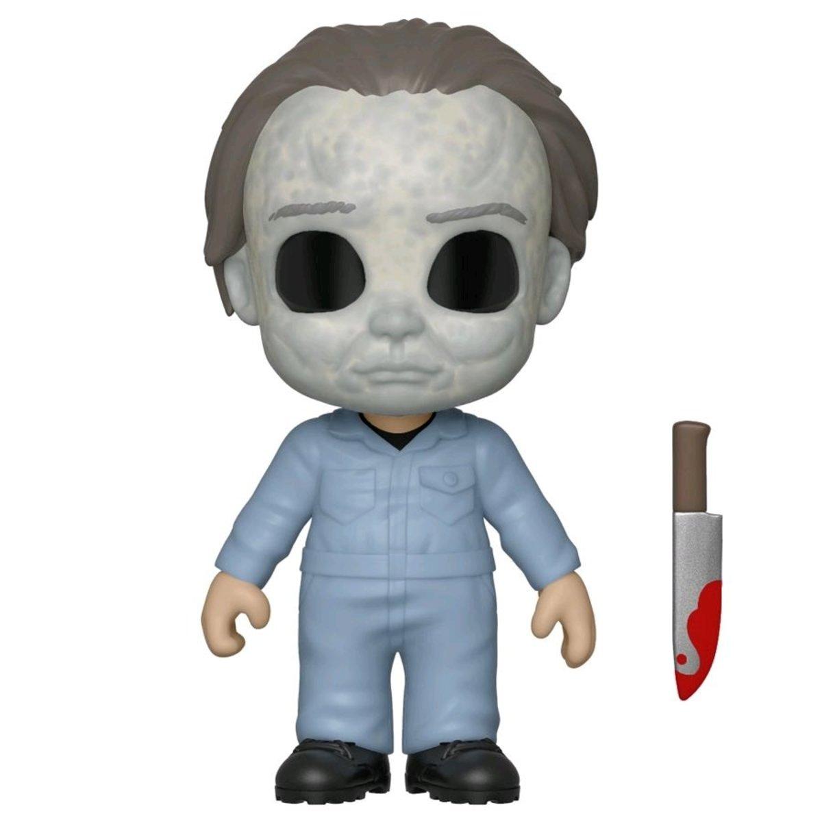5 Star: Halloween-Michael Myers