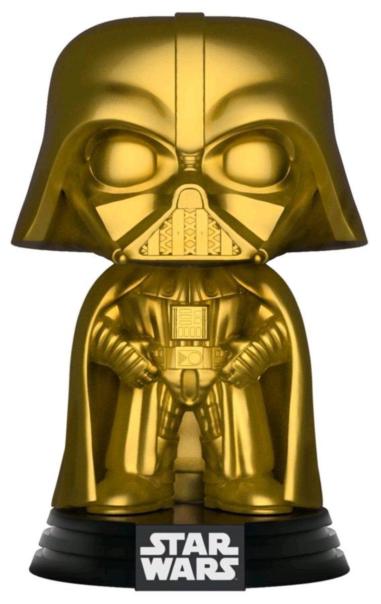 IE POP Star Wars: Darth Vader (GP) (MT) [Licensed by Disney]
