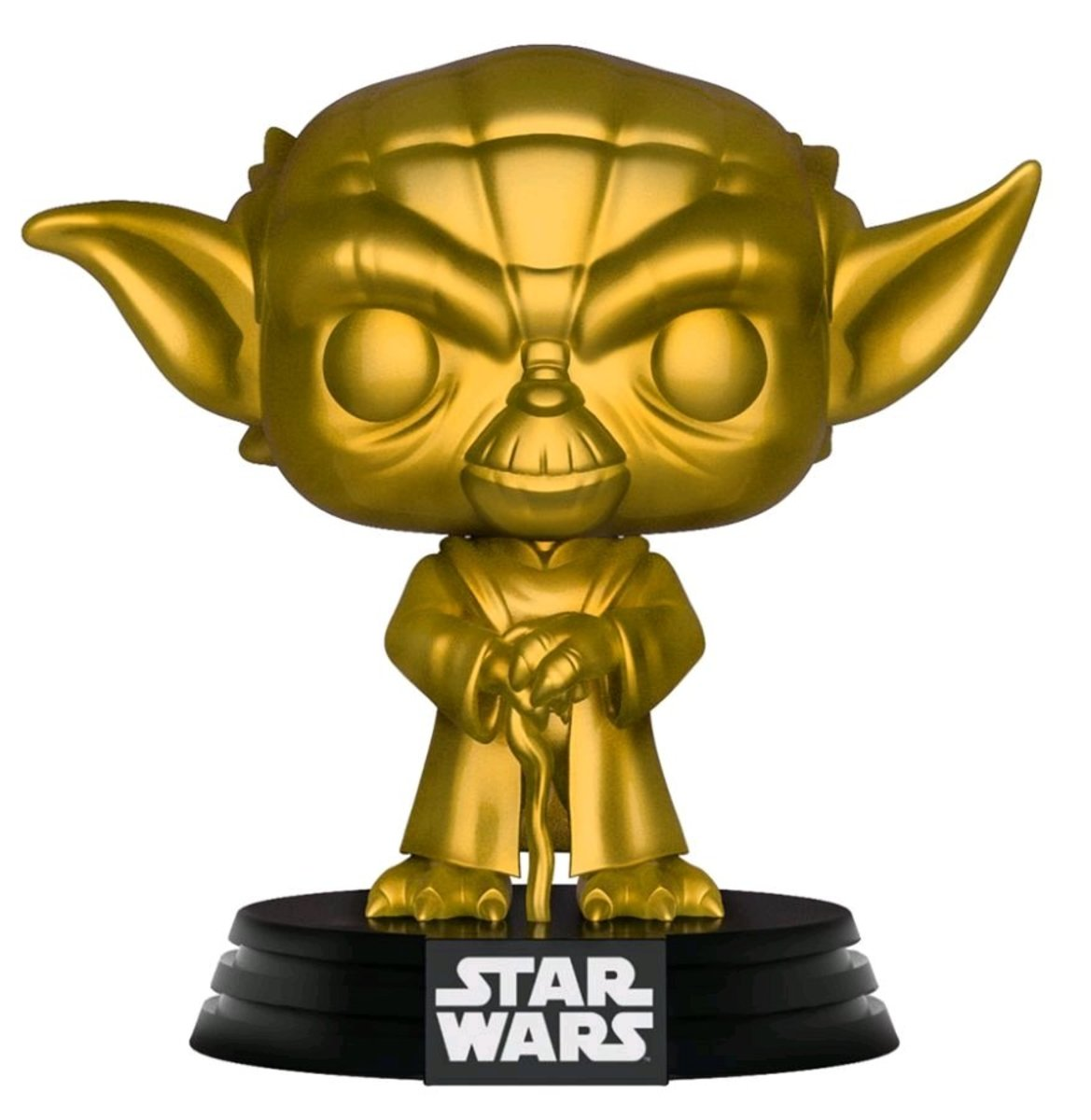 IE POP Star Wars: Yoda (GP) (MT) [Licensed by Disney]