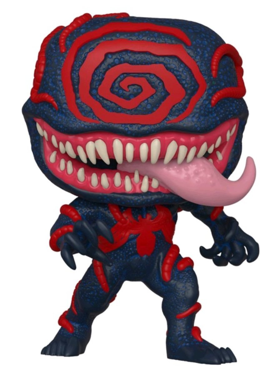 IE POP Marvel: Venom - Venom Corrupted [Licensed by Disney]