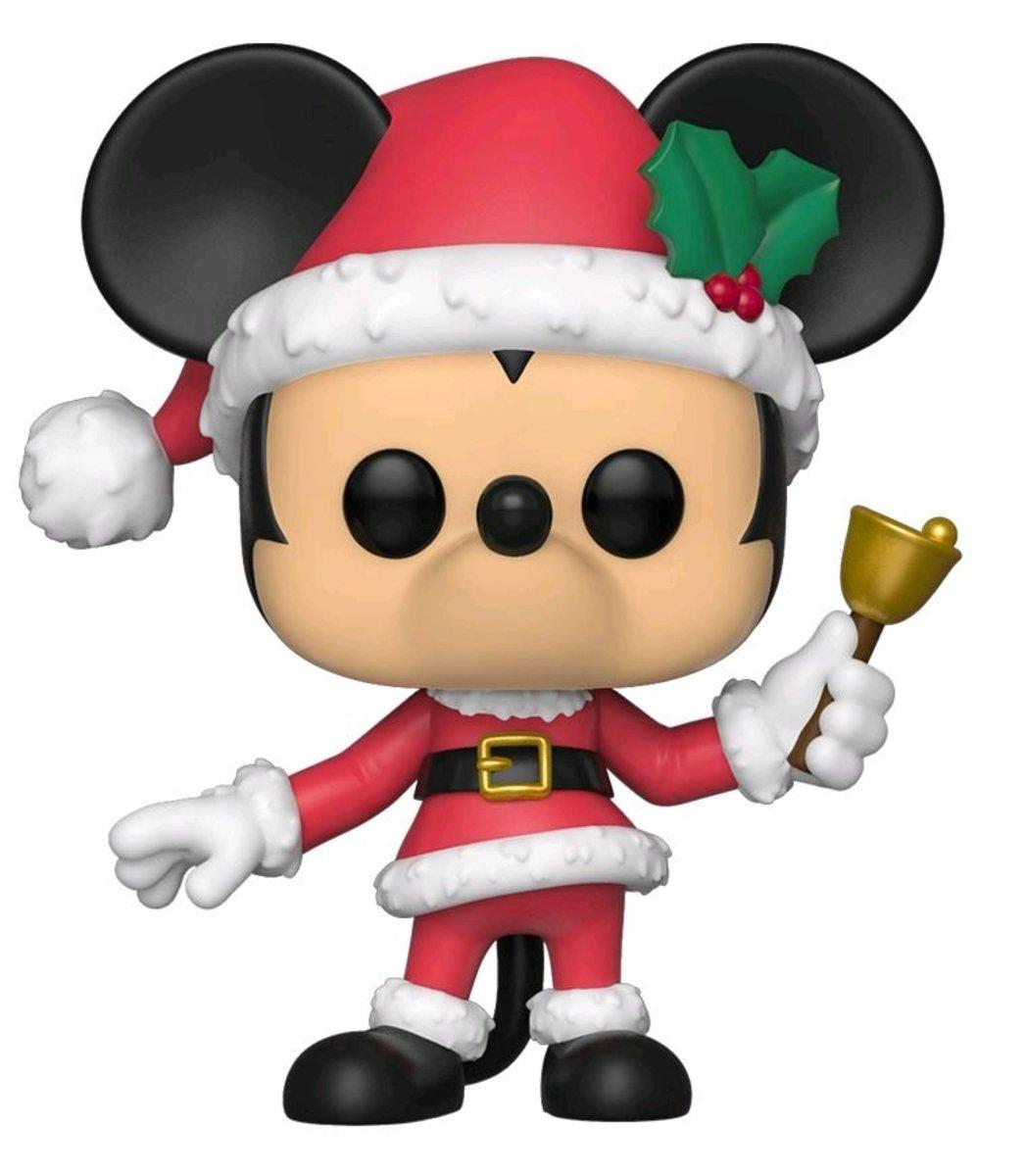 POP 迪士尼: 米奇老鼠 [迪士尼許可產品]