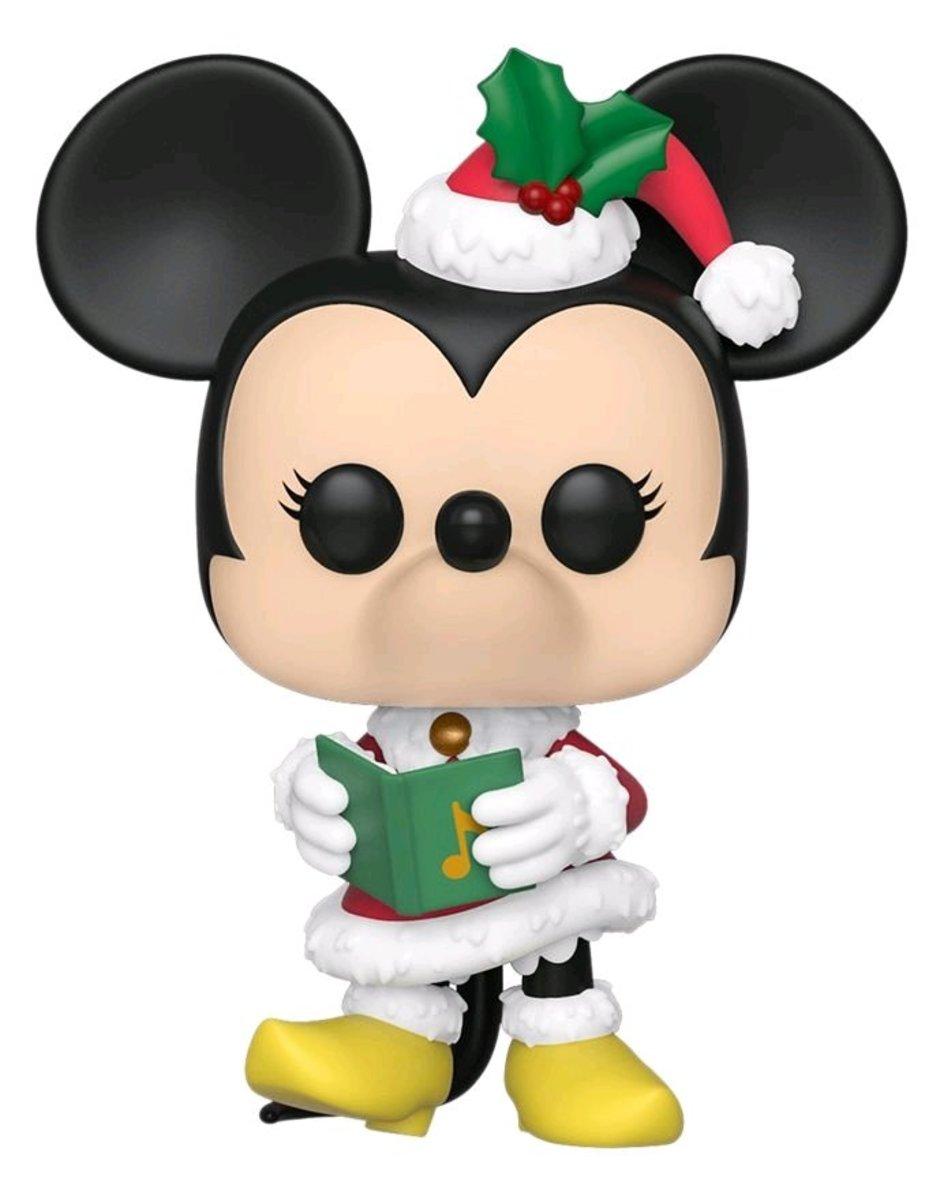 POP 迪士尼: 米妮老鼠 [迪士尼許可產品]
