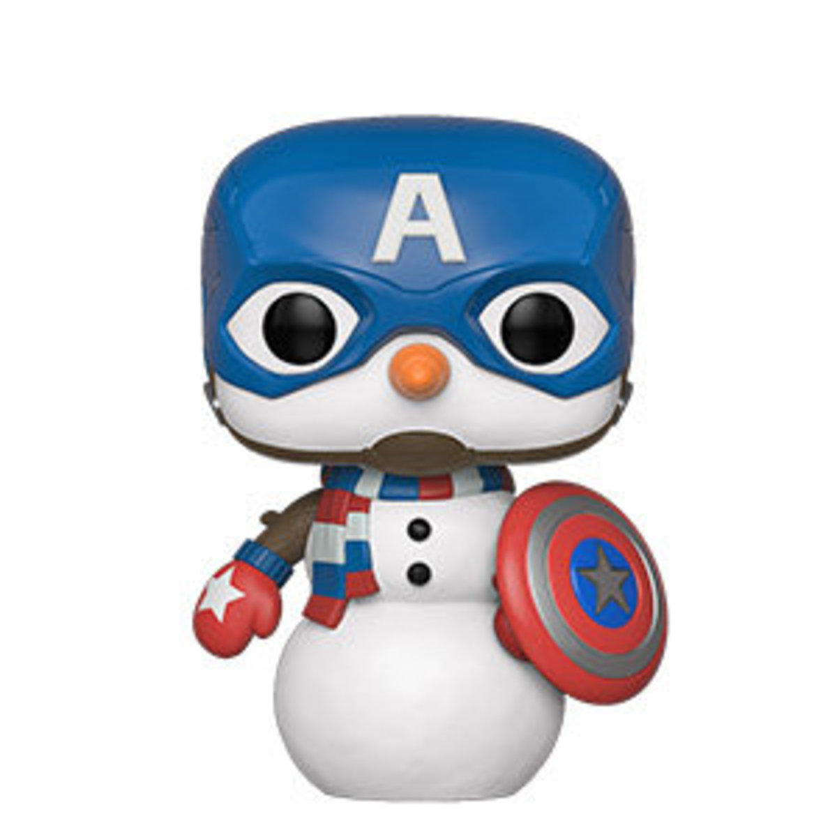 POP Marvel: 美國隊長 [迪士尼許可產品]