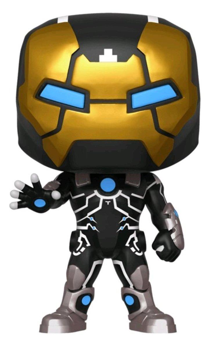 IE POP Marvel: 80th-Iron Man Model 39 (GW) [Licensed by Disney]