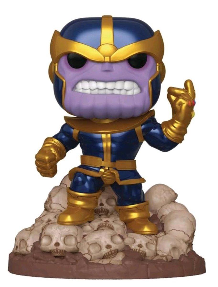 IE POP Marvel: 80th Thanos [迪士尼許可產品]