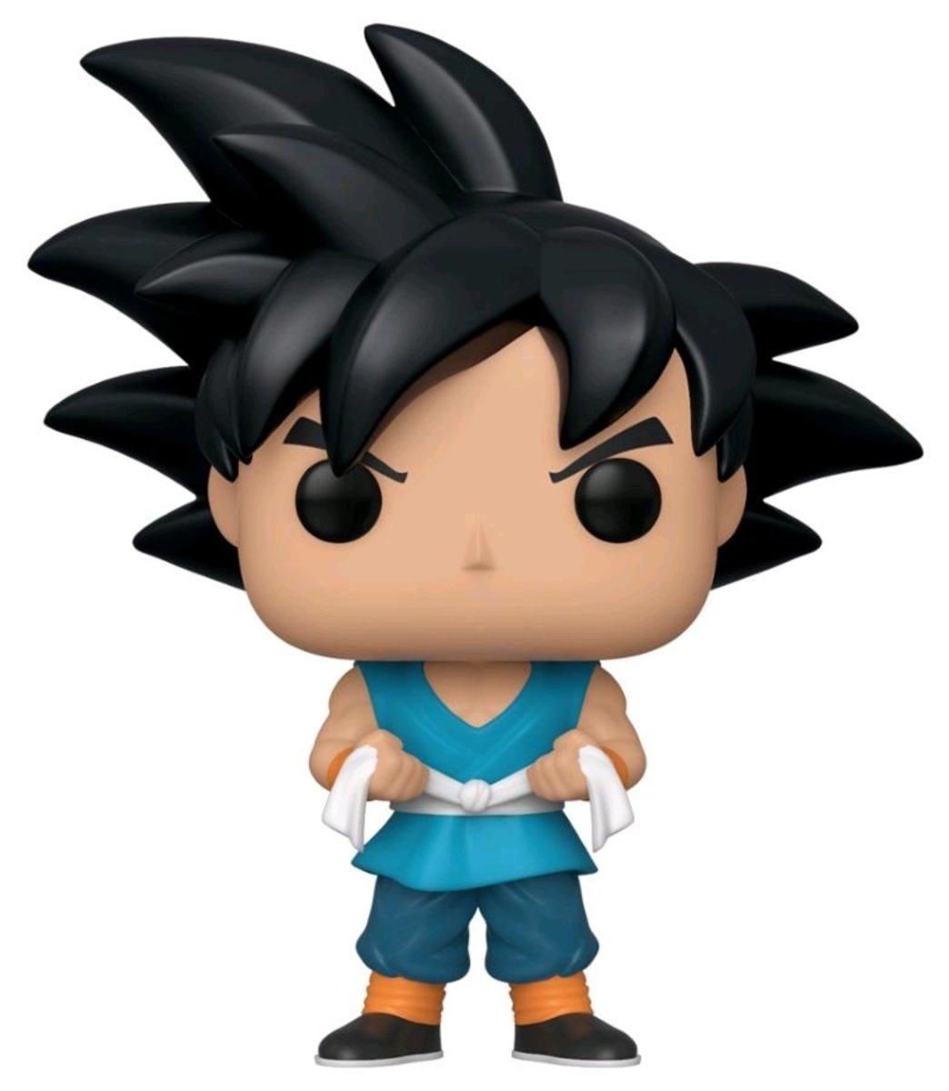 POP Animation: DBZ S7-Goku (BU) (World Tournament