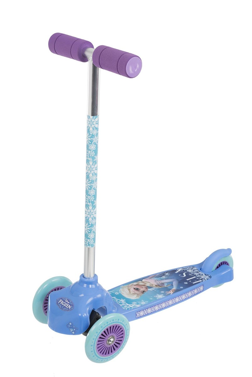 Frozen Move and Groove Scooter (Licensed by Disney)