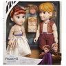 Frozen 2: Anna/Kristoff 2Pk [Licensed by Disney]
