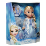Frozen Northern Lights Feature Elsa (Licensed by Disney)