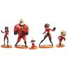 Incredibles 2 - Figure Set (Licensed by Disney)