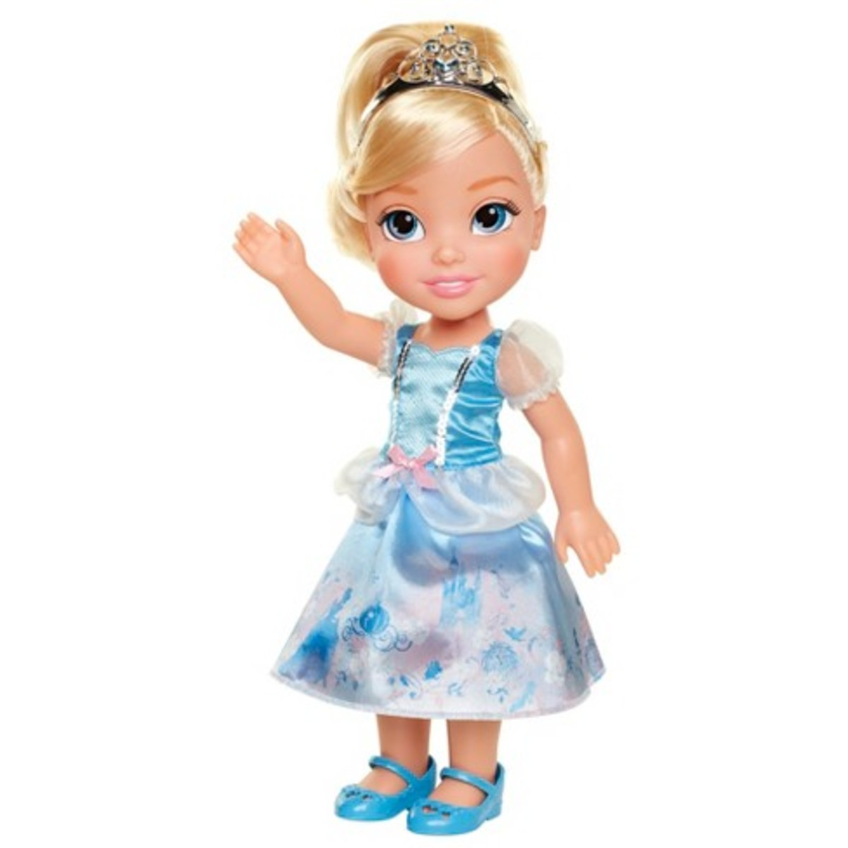 Core Large Doll Cinderella (Licensed by Disney)