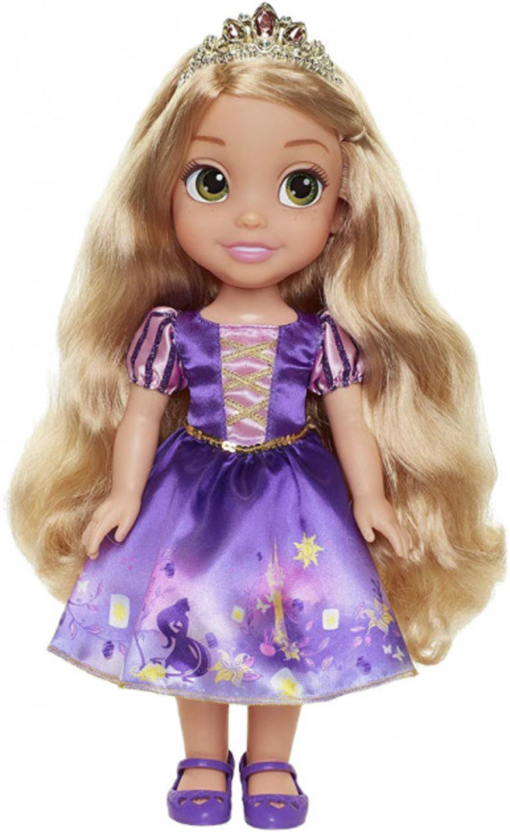 Core Large Doll Rapunzel