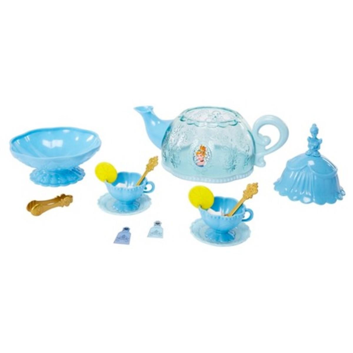 茶壺 - 灰姑娘