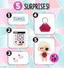 L.O.L. Surprise Lils Sisters & Lils Pets Asst in PDQ (Series 6) [Random]