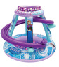 Frozen Forever Sisters Playland W/50 Soft Flex Balls (Licensed by Disney)
