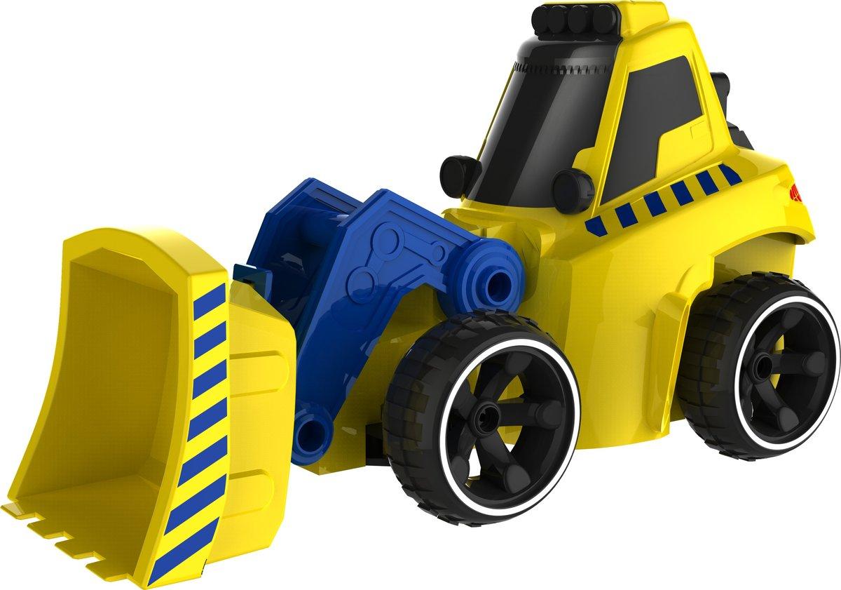 Tooko-Bulldozer