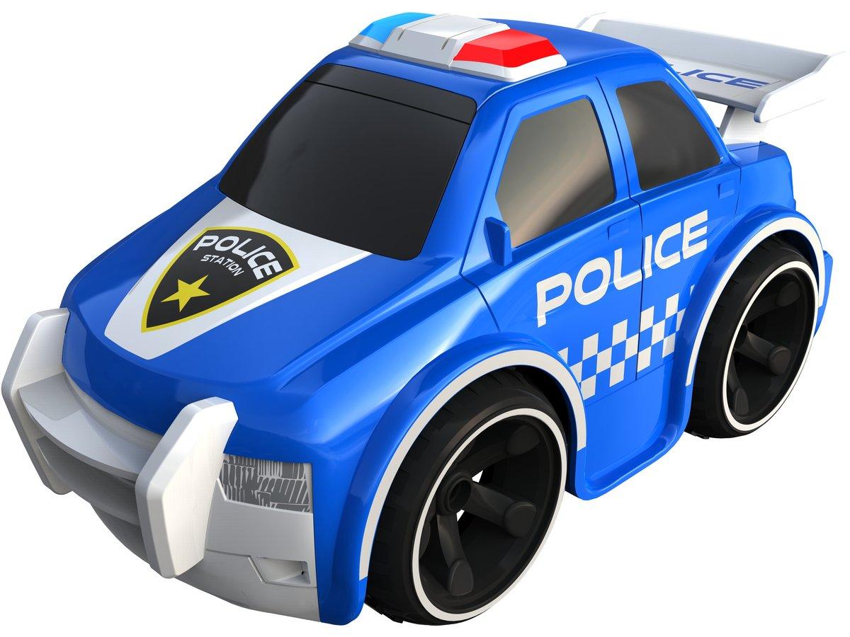 Tooko-Police Car