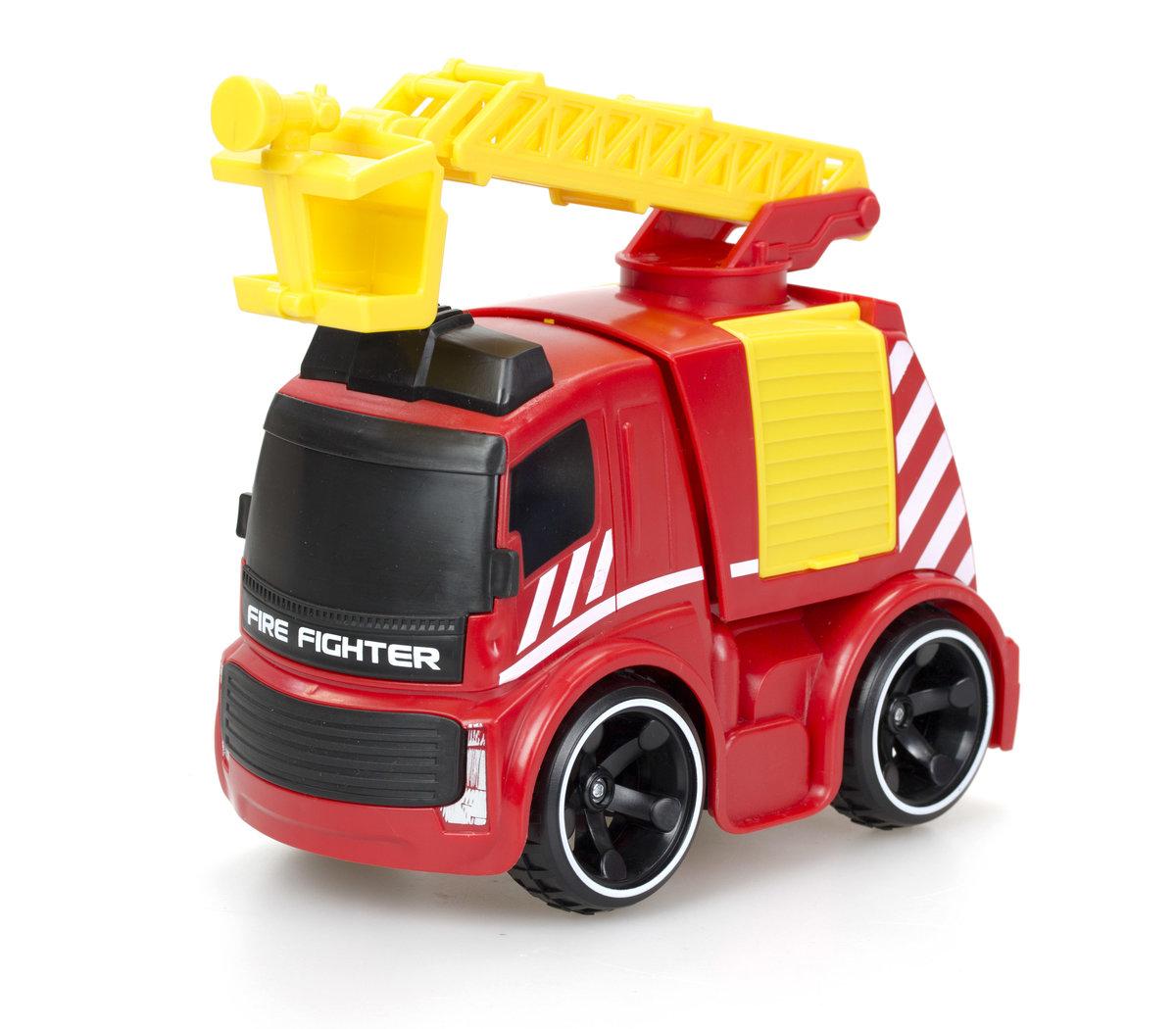 Tooko - 消防車